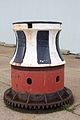 Pneumatic driven capstan, Portsmouth Historic Dockyard.jpg