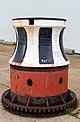Pneumatic driven capstan, Portsmouth Historic Dockyard.jpg