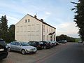 Podlaskie - Brańsk - Brańsk - Kościelna - Kościół Wniebowzięcia NMP 20110903 05.JPG
