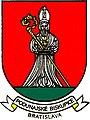Podunajské Biskupic erb.jpg