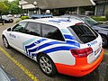Police car of Belgium 03.JPG