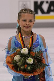 Polina Agafonova Dresden 2009.jpg