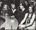 Politici, cafes, D66, Gruyters,hans, Bestanddeelnr 092-0131.jpg