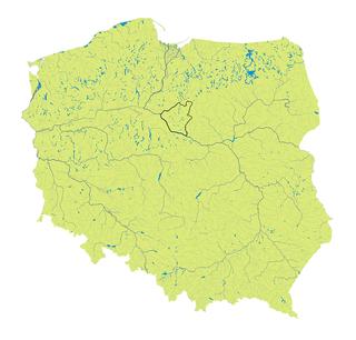 Dobrzyń Land