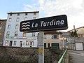 Pontcharra-sur-Turdine - Panneau Turdine (fév 2019).jpg