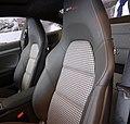 Porsche 911S 50th Anniversary Houndstooth Interior (9544295760).jpg
