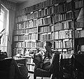 Portré, id. Magyar Bálint, 1964. Fortepan 55959.jpg