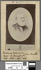 Richard Roberts Esq