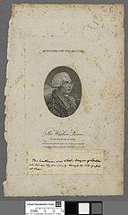 Sir Watkin Lewes