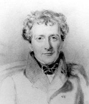 Thomas Haynes Bayly - Image: Portrait of Thomas Haynes Bayly