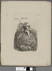 Thomas Pennant FSA 1754