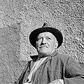 Portret van wijnboer Römer, 77 jaar, Bestanddeelnr 254-4241.jpg
