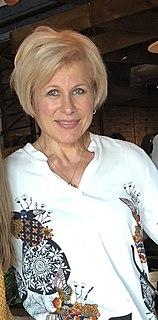 Viktoria Posmitna Ukrainian athlete