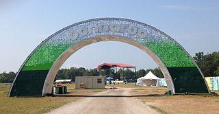 2014 Bonnaroo Music Festival