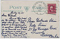 Postcard from Etta Cone to Gertrude Stein in Florence 23 July 1911.jpg