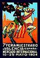 Poster announcing the Feria-Muestrario de Valencia of 1924.jpg