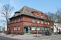 Postplatz 1, Postamt, Hennigsdorf.jpg