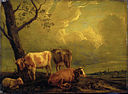 Potter, Paulus - Cattle and Sheep - Google Art Project.jpg