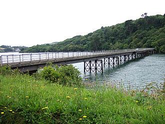 Union Hall, County Cork - Poulgorm Bridge