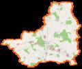 Powiat jarociński location map.png