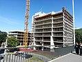 Poznan, Towarowa Street, new tower (1).jpg