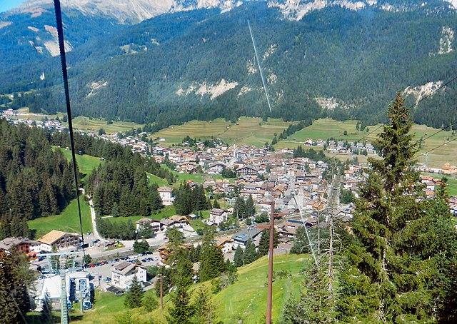 Hotel Campitello Val Di Faba