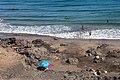 Praia de Puerto del Carmen. Lanzarote-2.jpg