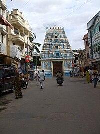 Prasanthi Nilayam - Wikipedia