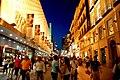 Preciados Madrid - exile on consuming street.jpg