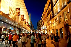 Preciados Madrid - exile on consuming street.jpg
