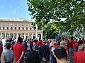 Presidio in ricordo dei Morti di Reggio Emilia 02.jpg
