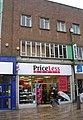 Priceless Shoes - Westgate - geograph.org.uk - 1170243.jpg
