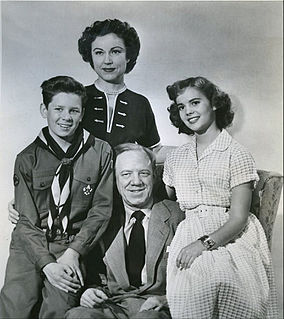 American sitcom (1953-1954)