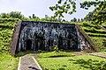 Prison, Benteng Pendem, Cilacap 2015-03-21.jpg