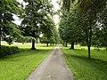 Private Entrance - geograph.org.uk - 512586.jpg