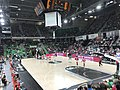 Pro A basket-ball - ASVEL-Cholet 2017-09-30 - 3.JPG