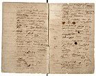 Procès verbal de la prestation du serment du Jeu de Paume Page de signatures - Archives Nationales - AE-I-5.jpg