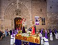 Procesión del Descendimiento de Nuestro Señor en Jueves Santo, Calatayud, España, 2018-03-28, DD 18.jpg