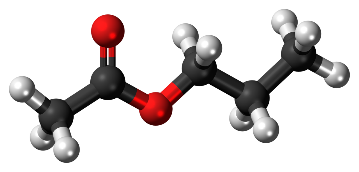 propyl acetate wikipedia