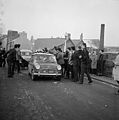 Protest gyntaf Cymdeithas yr Iaith Gymraeg ar Bont Trefechan, Aberystwyth (15969725043).jpg