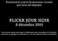 Protestation collective à propos des évolutions prochaines de Flickr (11275084013).jpg