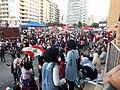 Protests in Beirut 27 October 10.jpg