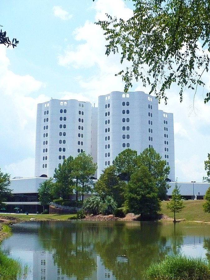 Providence Hospital (Mobile, Alabama)