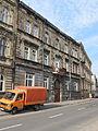 Przemyśl, dom przy ul. Dworskiego (d. 1 Maja) 38, widok od wsch..JPG