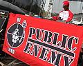 Public Enemy no Parque Tietê em São Paulo.JPG
