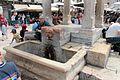 Public archaeology Verona 19.05.17 s piazza Erbe.jpg
