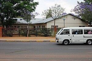 Public transport in Gaborone
