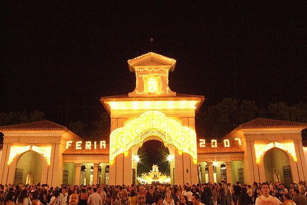 Fair of Albacete