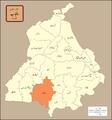 Punjab India Dist Bathinda.png