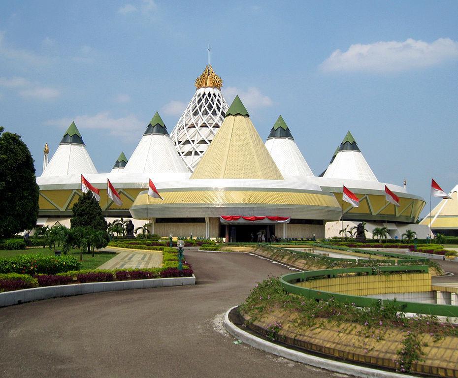 Taman Mini Indonesia Park